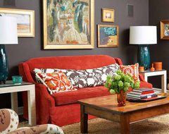 Warm Color Schemes: Using Red, Yellow, and Orange Hues -