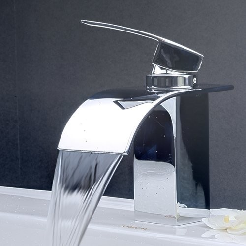 Faucet For Bathroom Sink : ... Bath - Cool Faucets on Pinterest Faucets, Bathroom faucets and