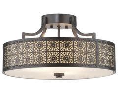 Axis Semi-Flushmount modern-ceiling-lighting
