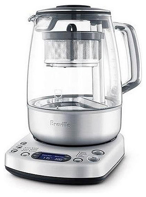 Breville One-touch Tea Maker contemporary-teapots