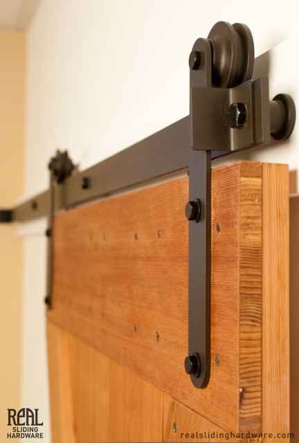Barn Door Hardware: Sliding Door Hardware Barn Style