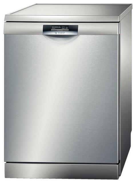 Standard Dishwasher Width