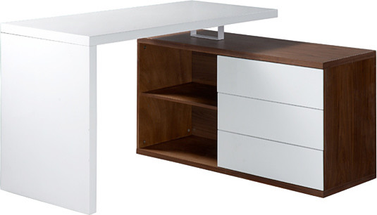 Computer Desk - Modern - Home Office Accessories - other ...
