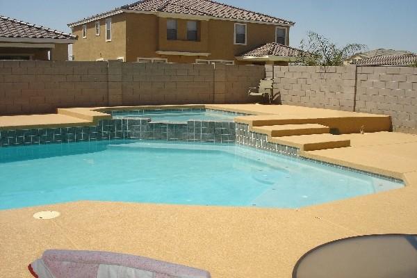 Raised Spas swimming-pools-and-spas