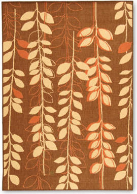 MacKenzie Outdoor Area Rug traditional-outdoor-rugs