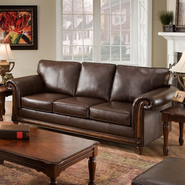 San Diego Chargers Chair: Simmons San Diego Coffee Leather Sofa