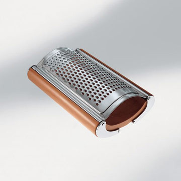 Alessi GR3701 Cheese Grater modern-graters