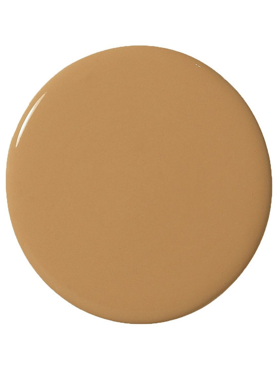 Serena & Lily Low-VOC Ochre Wall Paint -