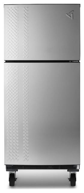 Gladiator Chillerator - GARF19XXYK modern-refrigerators-and-freezers