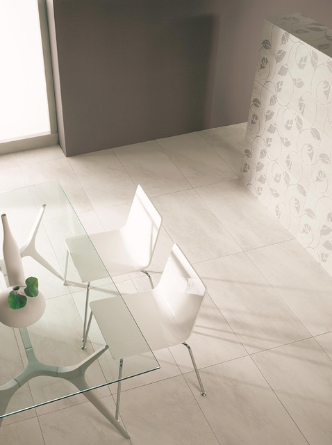 Tau Ancona Collection modern floor tiles