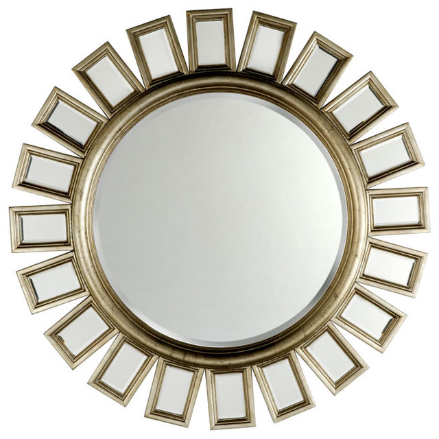 Devon Mirror Z Gallerie traditional mirrors
