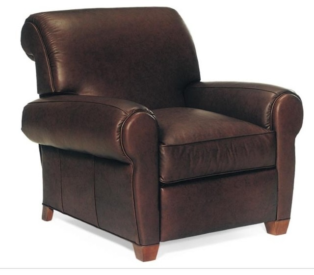 Leathercraft Modern Recliner Chairs Chicago By