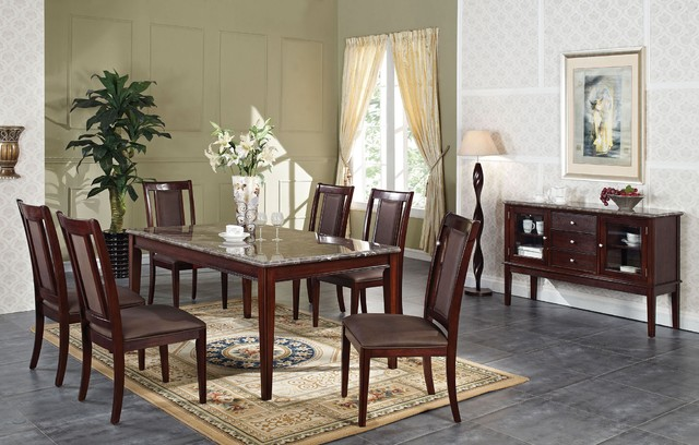 Furniture Camelot Dining Room Collection Transitional Furniture