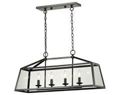 Alanna Chandelier contemporary-chandeliers
