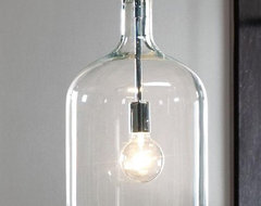 Capri 1-Light Pendant transitional-pendant-lighting