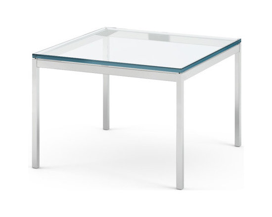 Florence Knoll Coffee Table - Square -