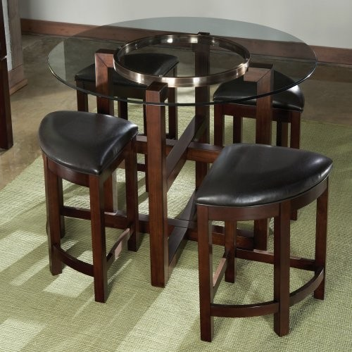 Nesting Dining Tables ~ Standard furniture coronado pc nesting stools counter