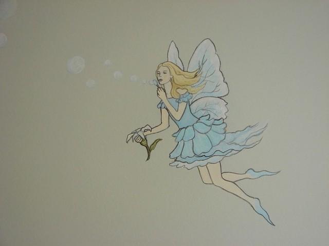 Murals artwork
