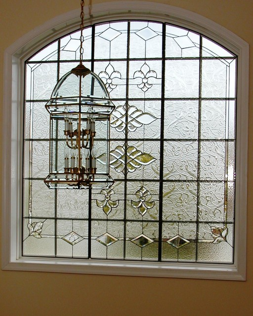 Foyer Window Quest : Foyer windows traditional richmond by