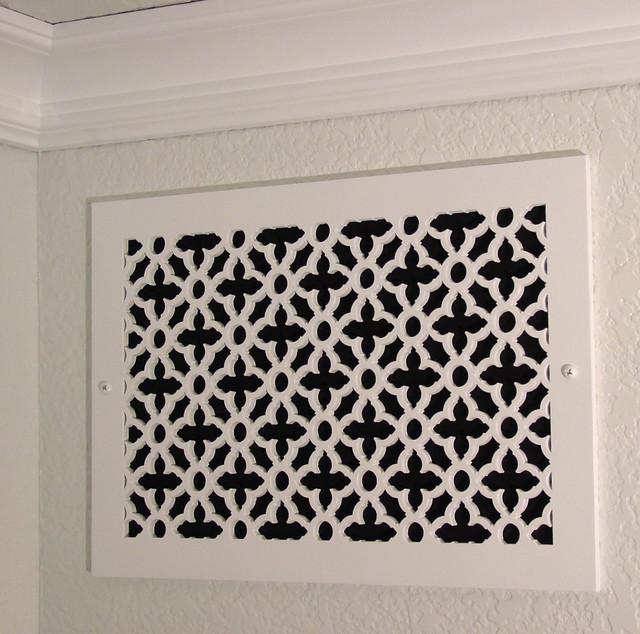 Decorative Vent Covers