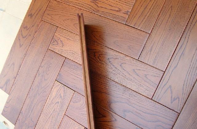 Chevron flooring modern hardwood flooring other for Chevron laminate flooring