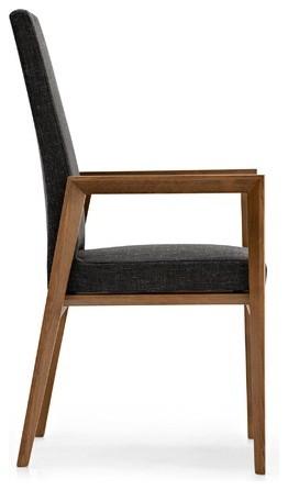 Bess Living Room Chair modern-chairs