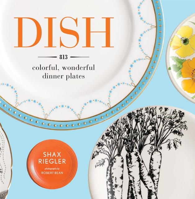 DISH book