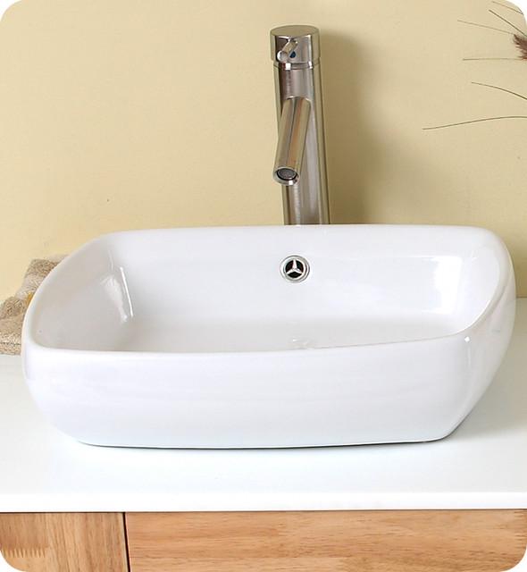 Floating Bathroom Vanities contemporary