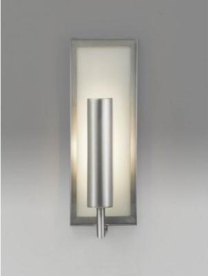 Murray Feiss Mila WB1451 Wall Fixture - 5W in. modern-wall-lighting