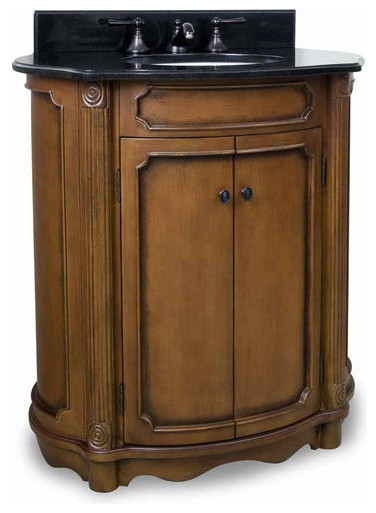 Lyn Design Bathroom Vanities traditional-bathroom-vanities-and-sink-consoles