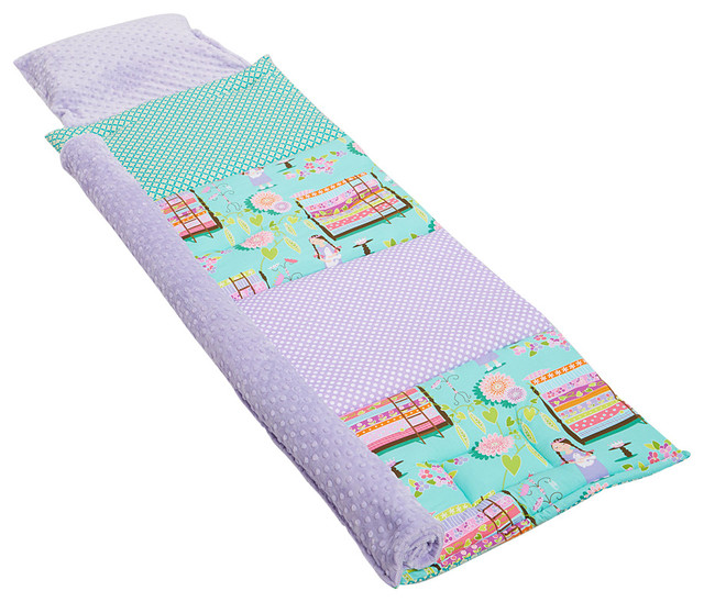 Baby Play Gym With Quilted Bedding