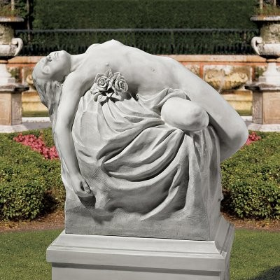 Design Toscano Venus Of Burrano Statue Statue Only