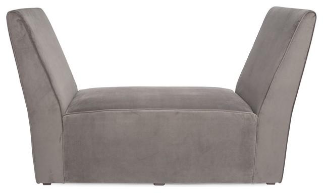 Bella Martini Bench contemporary-bedroom-benches