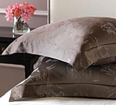 LA Vie En Rose Euro Shams traditional-pillowcases-and-shams