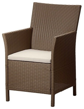 Contemporary Patio Furniture on With Pad   Modern   Patio Furniture And Outdoor Furniture   By Ikea