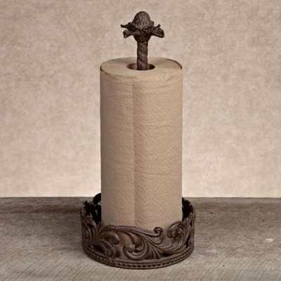 GG Collection Paper Towel Holder modern-bath-products