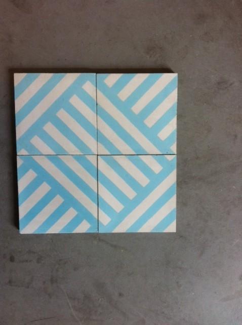 Concrete Tiles contemporary-wall-and-floor-tile