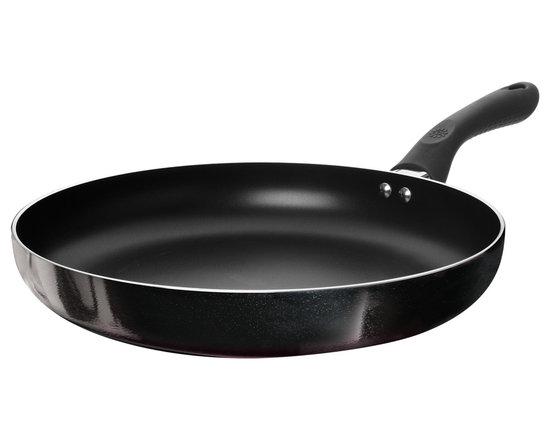 "EPOCA - Artistry 11"" Fry Pan - Black - Ecolution Artistry Eco-Friendly 11 inch Fry Pans"