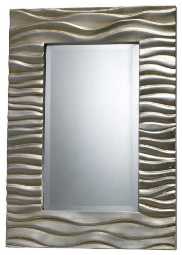 Transcend Mirror contemporary mirrors