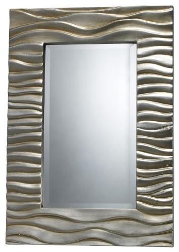 Transcend Mirror contemporary-mirrors