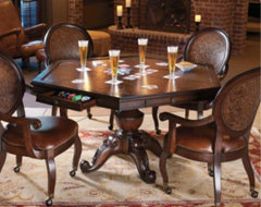 Austin Game Table traditional-game-tables