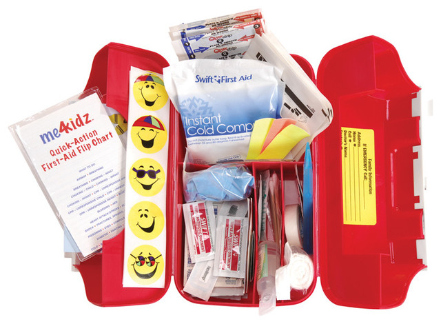 MediBag First Aid Kit modern-kids-products