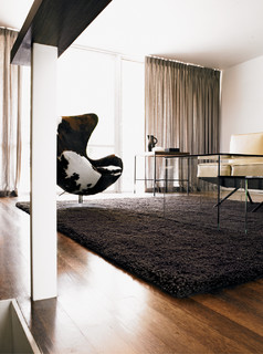DWR Living Modern Room Other Metro By