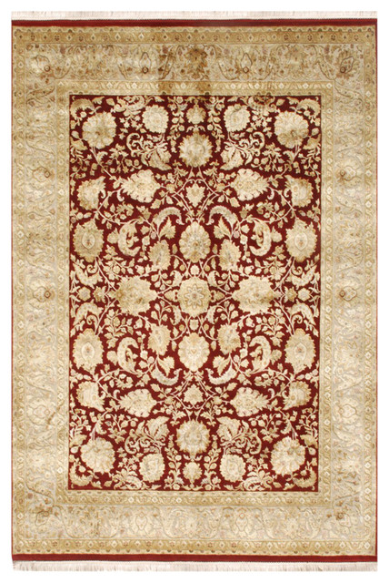 Summer Collection (Traditional Rugs) traditional-rugs