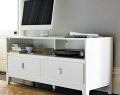Niche Media Stand modern-entertainment-centers-and-tv-stands