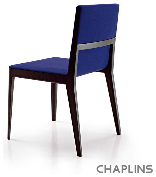 b b italia el dining chair modern dining chairs by. Black Bedroom Furniture Sets. Home Design Ideas