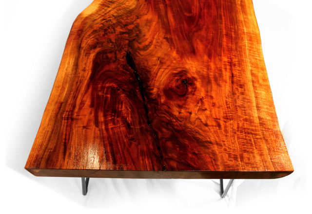 Moby Dick Coffee Table contemporary-coffee-tables