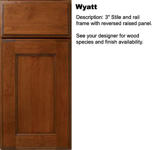 Wyatt kitchen-cabinetry