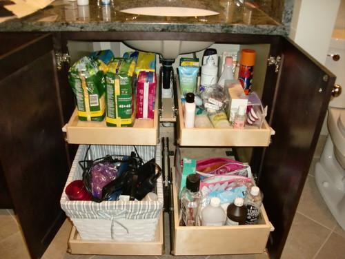 Perfect Bathroom Under Sink Storage Ideas Bathroom Under Sink Storage Ideas
