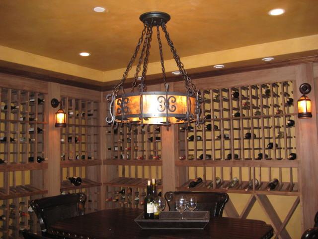 Residential Design mediterranean-chandeliers